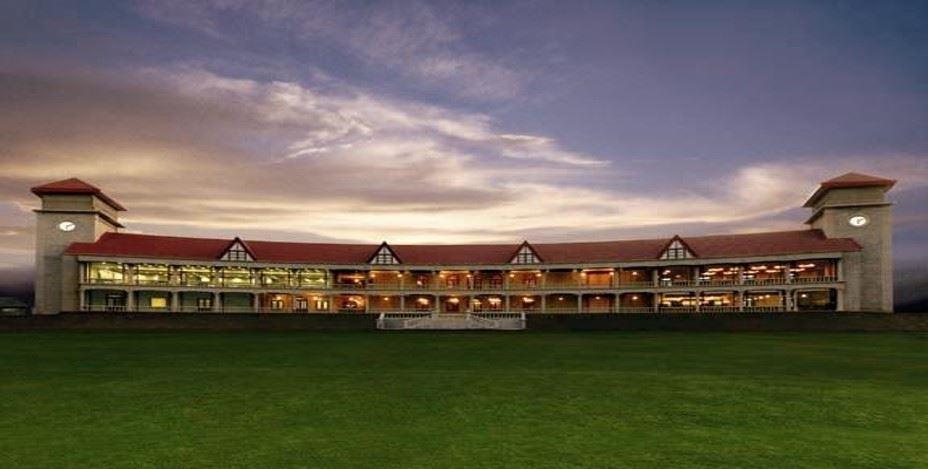 Picture of Mumbai Cricket Academy