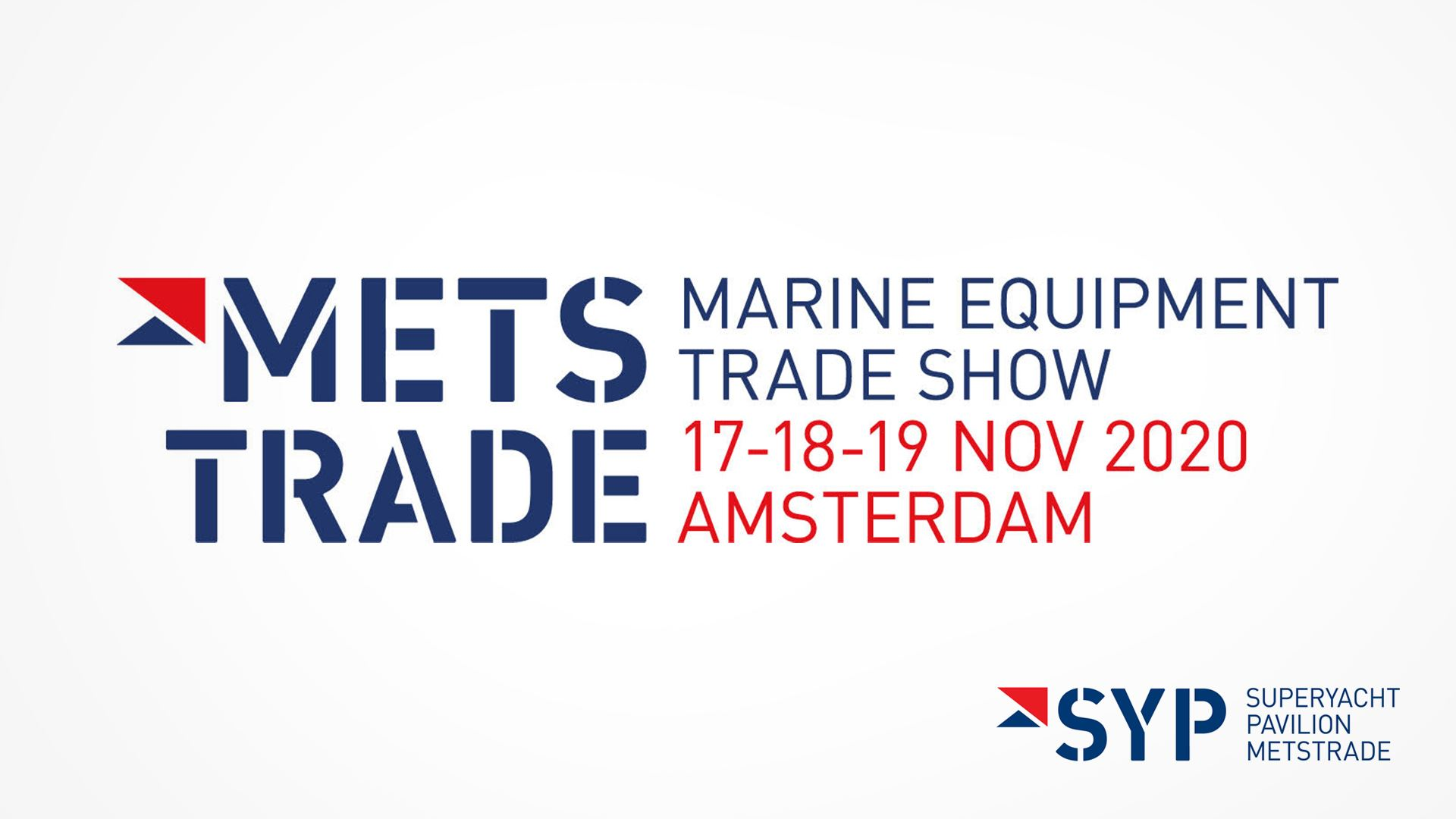 BCE is at METS Trade Show 2020